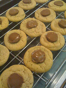 peanut butter cookies_fifikins