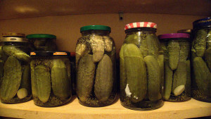homemade pickles_spanginator