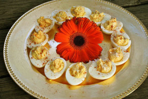 deviled eggs_palmetto cheese
